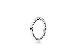 PANDORA Classic Hearts of PANDORA Ring