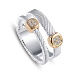 Lafonn Ring Milano Collection