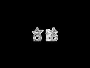 PANDORA Tropical Starfish Stud Earrings