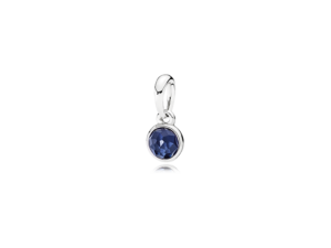 PANDORA September Birthstone Pendant
