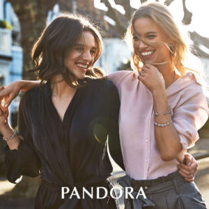 PANDORA New Autumn 2017