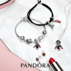 PANDORA Jewelry Girl's Night Out Pre-Autumn Collection