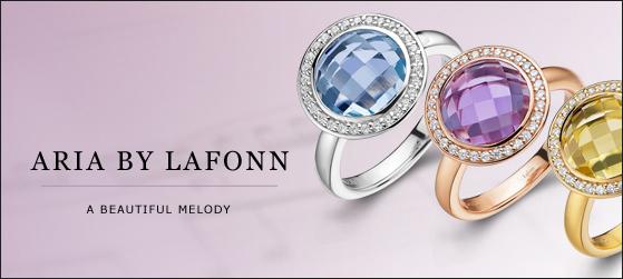 Aria Lafonn Gemstone Jewelry