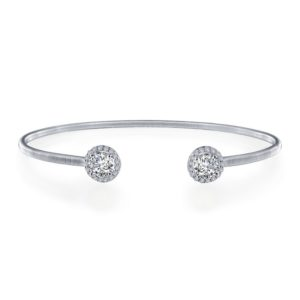 Lafonn April Birthstone Bangle