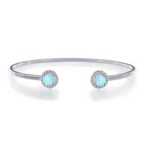 Lafonn October Birthstone Bangle
