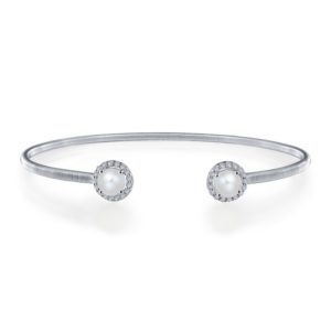 Lafonn June Birthstone Bangle