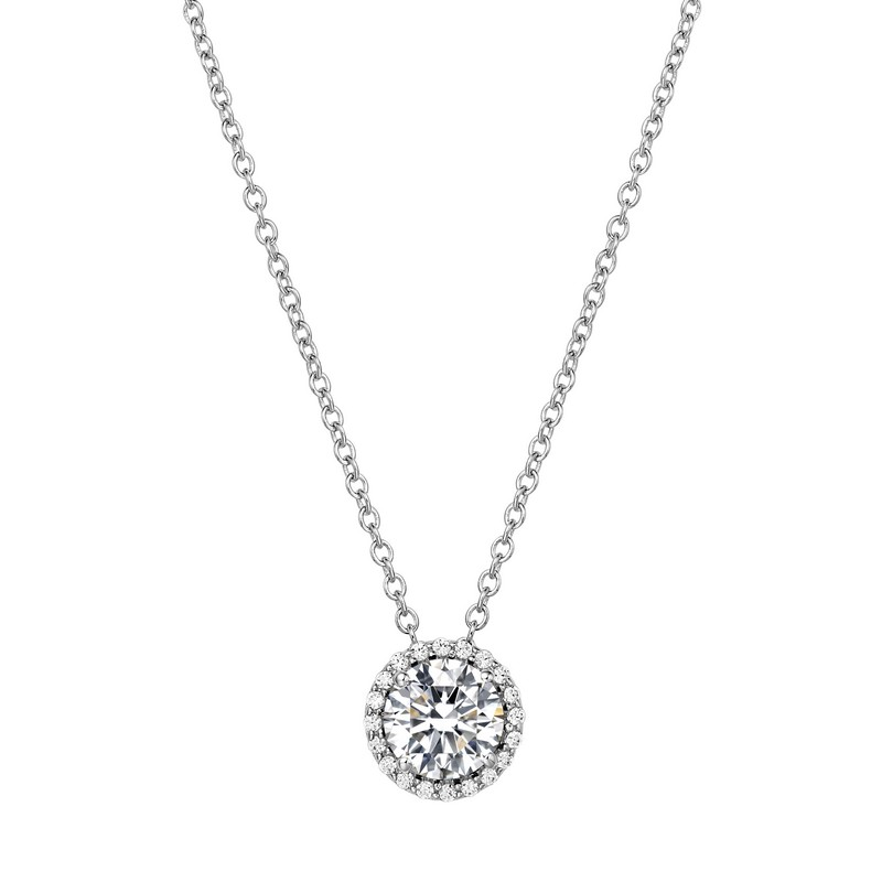 Lafonn April Birthstone Necklace