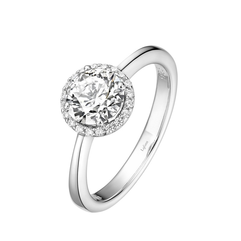 Lafonn April Birthstone Ring
