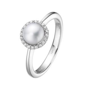 Lafonn June Birthstone Ring