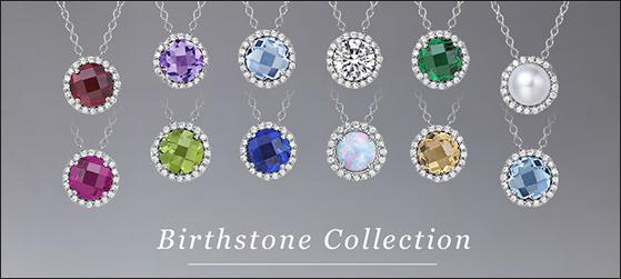 Lafonn Birthstone Jewelry