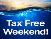 Valdosta Vault Tax Free Weekend