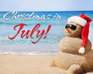 Christmas in July Sale - Valdosta Vault
