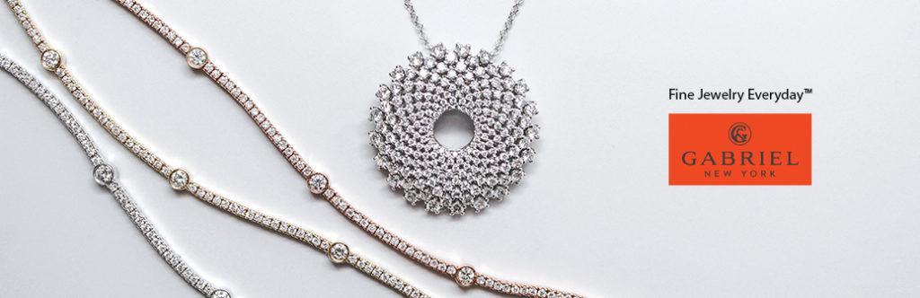 Valdosta Vault Gabriel & Co Fashion Jewelry