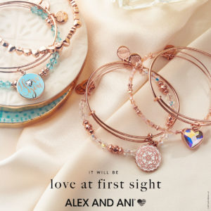 Alex and Ani Valentine Gift Sets