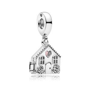 PANDORA 797056EN160 Perfect Home Charm