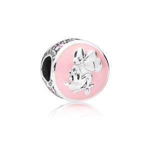 PANDORA Disney 797170EN96 Vintage Minnie Clip