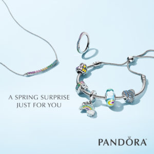 PANDORA Spring Collection 2018