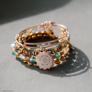 Alex and Ani Chakra Fall 2018