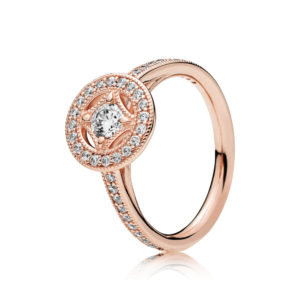 PANDORA Rose™ Allure Ring