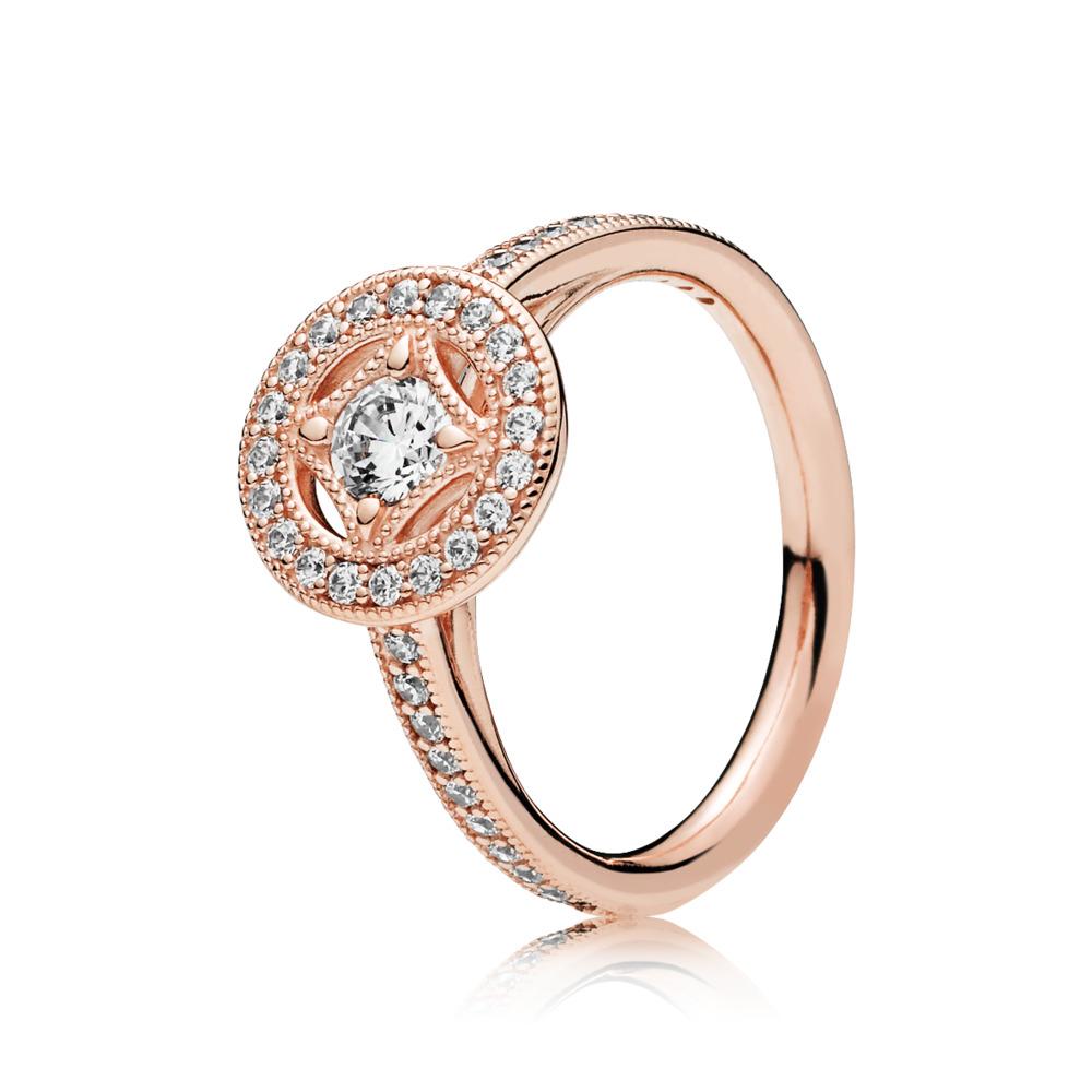 PANDORA Rose™ Allure Ring