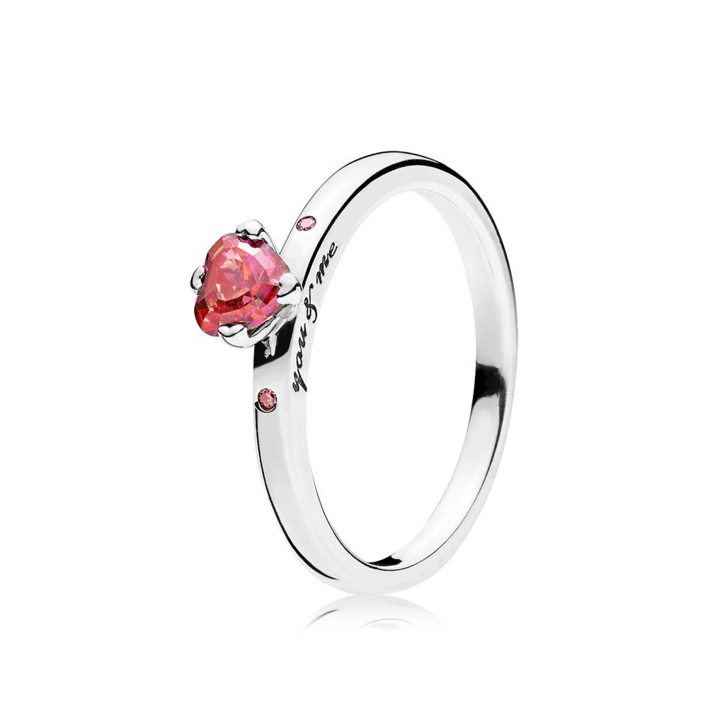 PANDORA You & Me Ring