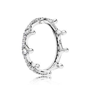 PANDORA Enchanted Crown Ring